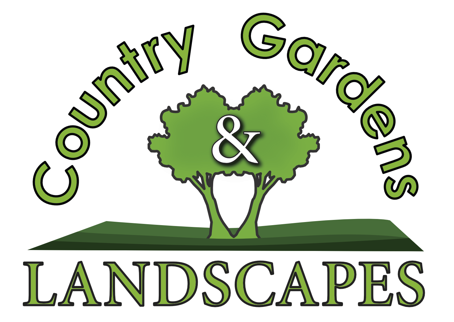 Country Gardens & Landscapes